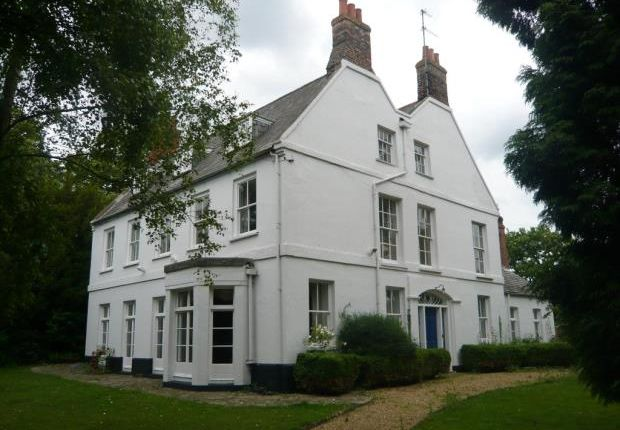 Thumbnail Detached house to rent in The Old Vicarage, High Street, Great Barford