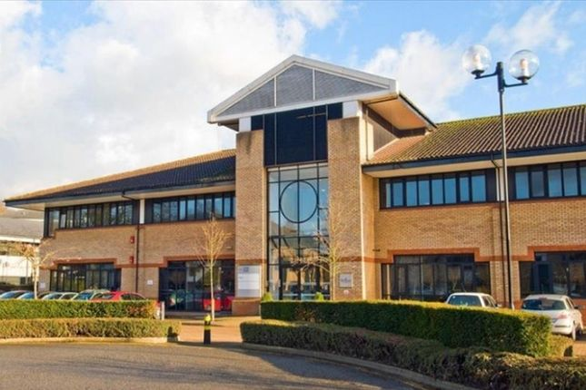 Thumbnail Office to let in Aston Court, Frederick Place, High Wycombe
