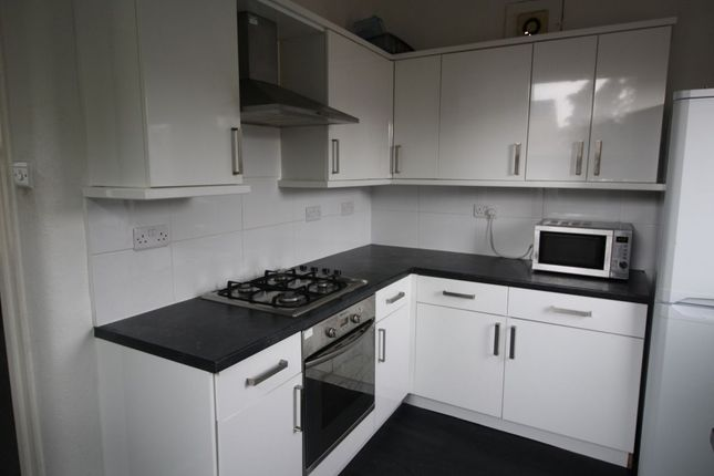 Thumbnail Property to rent in St. Ronans Road, Southsea