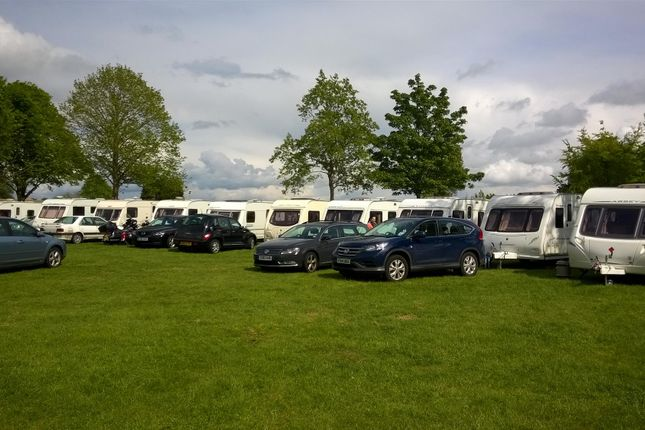 Thumbnail Leisure/hospitality for sale in Caravan, Camping & Boating HU15, Gilberdyke, East Yorkshire