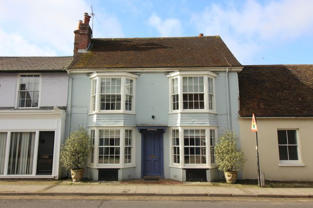 3 bed town house for sale in East Street, Alresford