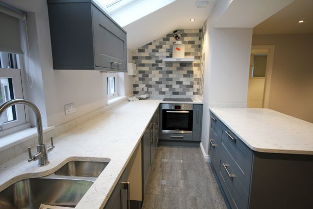 Thumbnail Flat to rent in Park Road, Milnthorpe