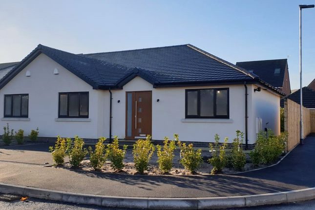 Thumbnail Bungalow for sale in Burtonwood Road, Great Sankey, Warrington, Cheshire