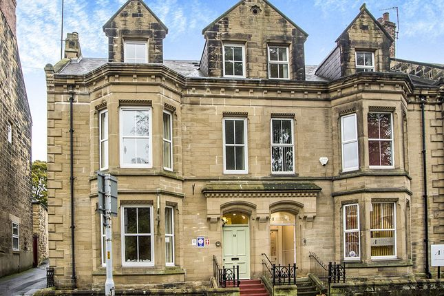 Thumbnail Terraced house for sale in Bondgate Without, Alnwick