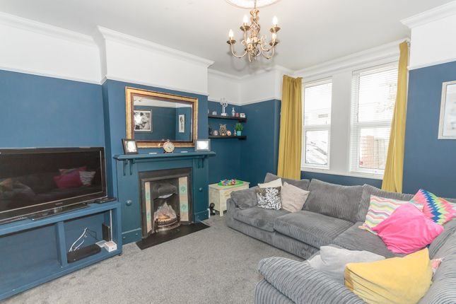 Thumbnail Terraced house for sale in Beacon Park, Peverell, Plymouth