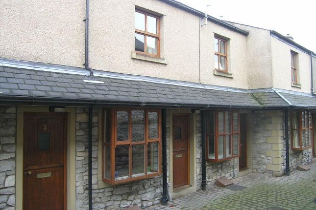 Thumbnail Mews house to rent in Parsonage Cottages, Clitheroe