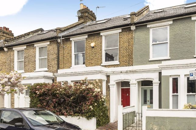 Thumbnail Property to rent in Kay Road, London