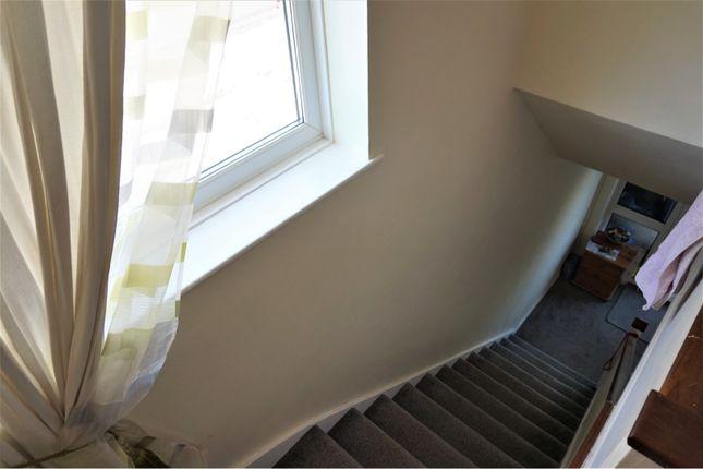 Staircase of Elsdale Road, Paignton TQ4