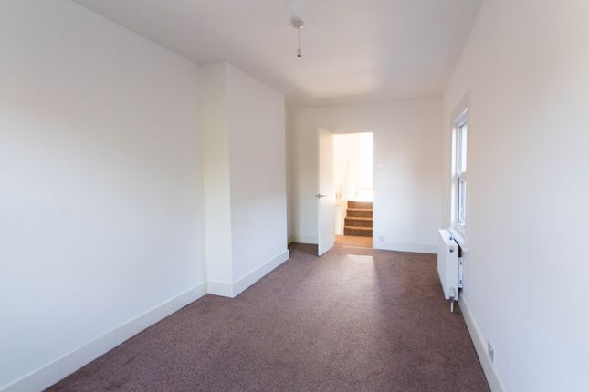 Thumbnail Property to rent in Troughton Road, London