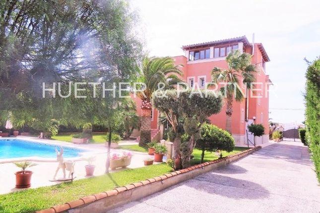 5 bed villa for sale in 07670, Porto Colom, Spain