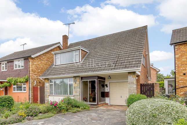 Thumbnail Detached house for sale in Deepdene, Ingatestone