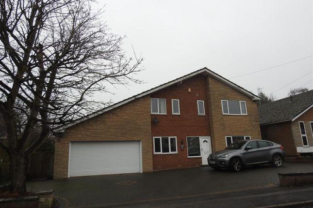 Thumbnail Property for sale in Chestnut Avenue, Ravenshead, Nottingham