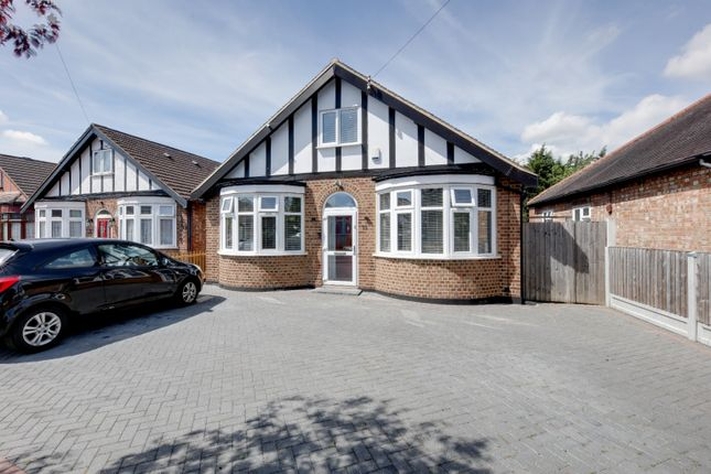 Thumbnail Bungalow for sale in Ashlyn Grove, Hornchurch