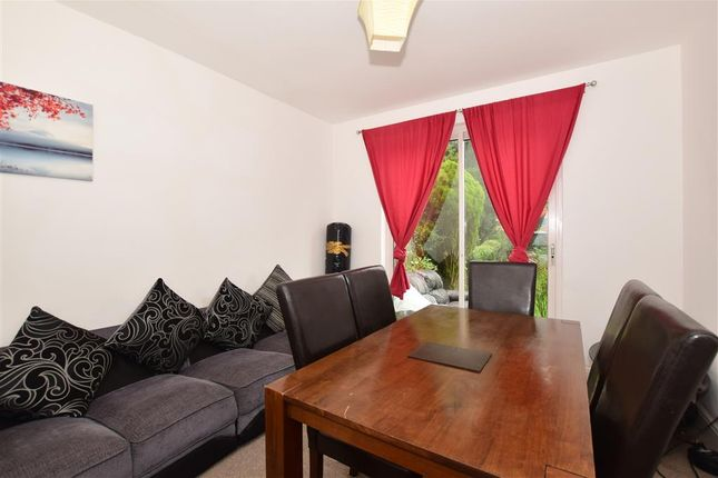 Terraced house for sale in Fullwell Avenue, Barkingside, Ilford, Essex