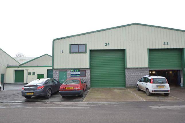 Thumbnail Warehouse to let in 24 Bridge Street, Wimborne