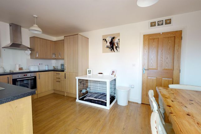 Kitchen of Waterside Way, Westfield, Radstock BA3