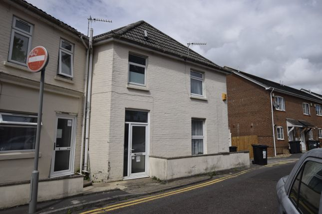 Thumbnail Property to rent in Windham Road, Boscombe, Bournemouth