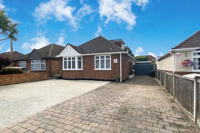 Thumbnail Detached bungalow for sale in Ashford, Middlesex