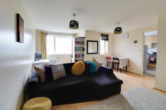 Lounge  of Kingfisher Heights, Hogg Lane, Grays RM17