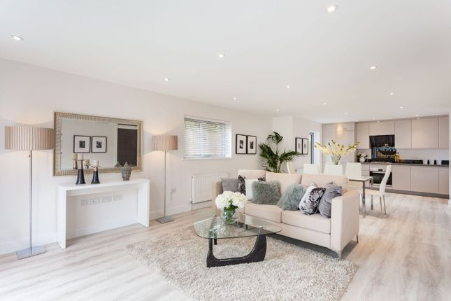 Thumbnail Semi-detached house for sale in Selkirk Mews, Whitley Road, London