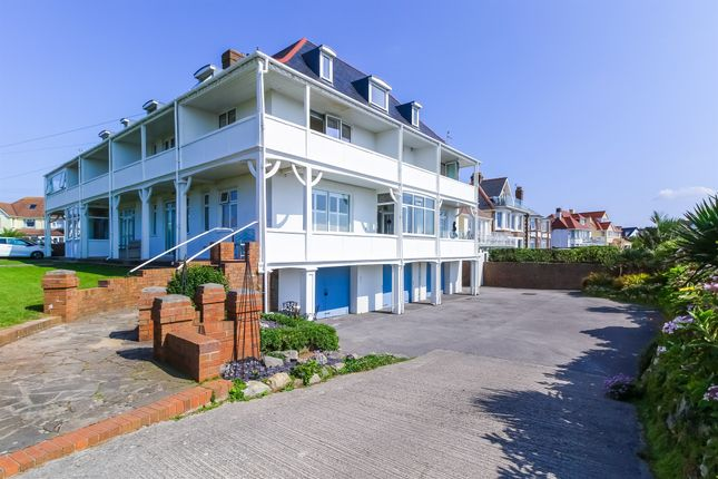 Thumbnail Flat for sale in West Drive, Porthcawl