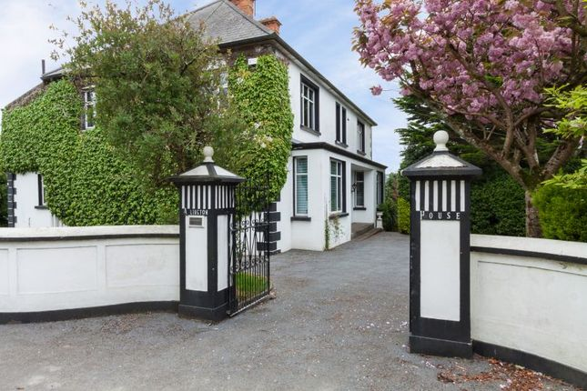 4 bed detached house for sale in 'arlington House', Rosbercon, New Ross, Wexford County, Leinster, Ireland
