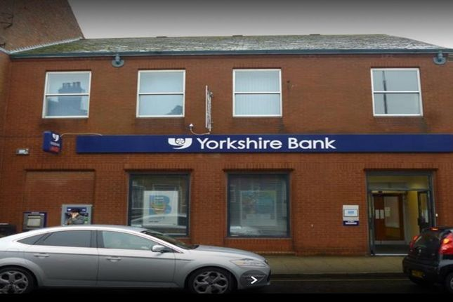 Thumbnail Retail premises to let in 14 High Street, Alfreton