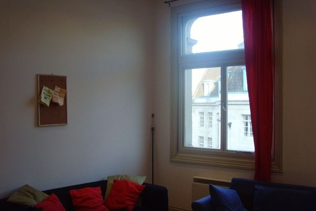 Thumbnail Flat to rent in Leister Street, Walsall