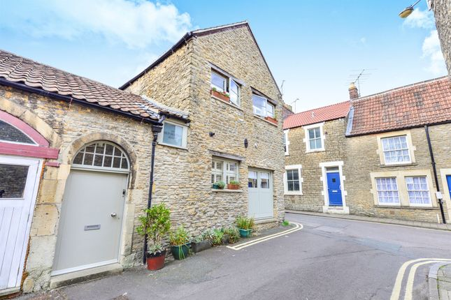 Thumbnail Terraced house for sale in Baker Street, Frome
