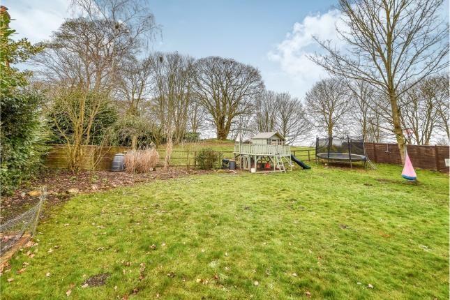 Garden of Tottenhill, Kings Lynn PE33