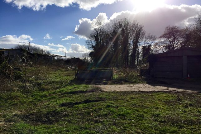 Thumbnail Land for sale in Cat Lane, Ewelme