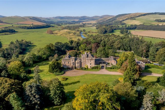 Thumbnail Detached house for sale in Wooler