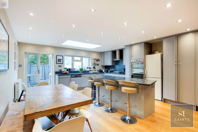 Thumbnail Semi-detached house to rent in Selby Road, Ealing