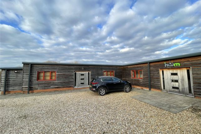 Thumbnail Office to let in Kiln Lane, Otterbourne, Hampshire