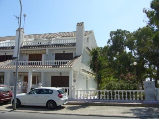 Calle Santa Rita, Los Altos, Torrevieja, Alicante, Valencia, Spain