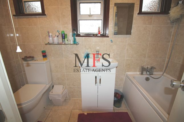 Thumbnail Terraced house to rent in Queens Road, Southall