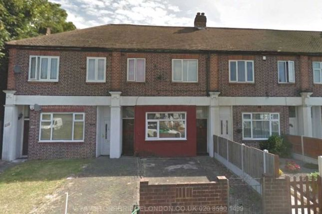 Thumbnail Flat to rent in North Street, Romford