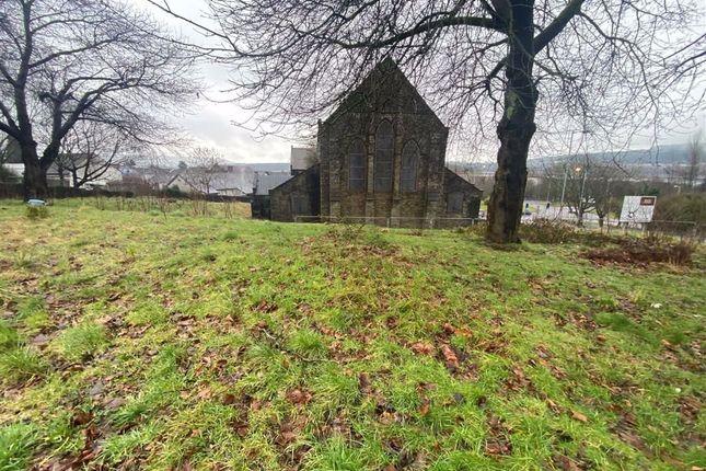 Thumbnail Land for sale in Neath Road, Plasmarl, Swansea