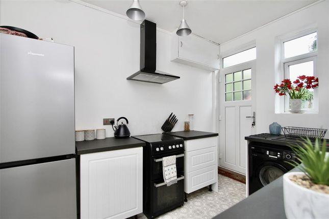 Kitchen of Broadwater Gardens, Shotley Gate, Ipswich IP9
