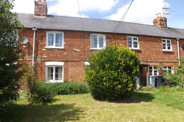 Thumbnail Terraced house to rent in The Row, Stanton Harcourt, Witney