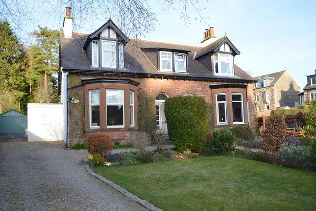 Thumbnail Property for sale in Morar, Whitelea Road, Kilmacolm