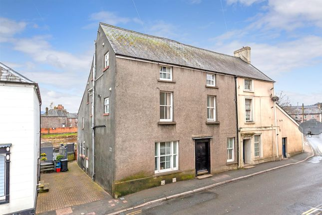 Flat for sale in Watergate, Brecon
