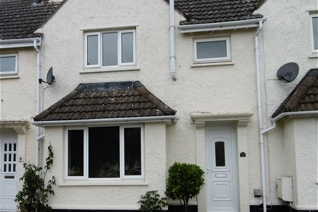 Thumbnail Property to rent in Delhi Square, Cranwell, Sleaford