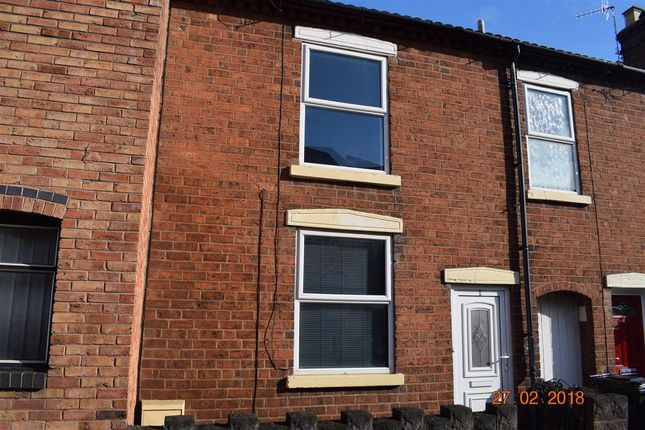 2 bed terraced house to rent in Wheeler Street, Stourbridge
