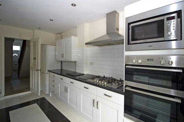 Kitchen of Saphire Street, Adamsdown, Cardiff CF24