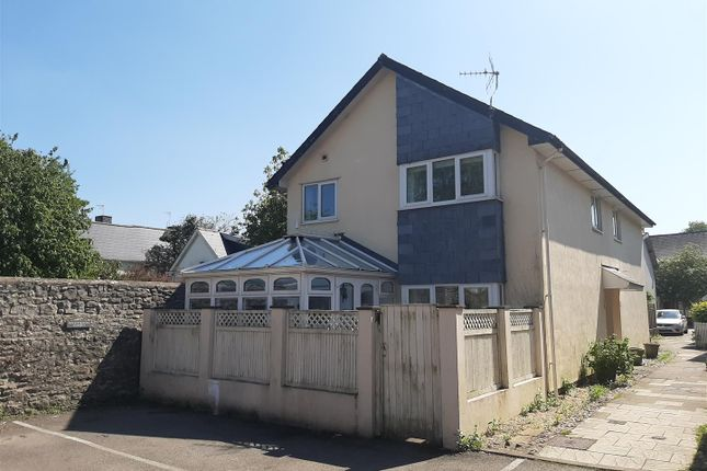 Thumbnail End terrace house to rent in Coopers Lane, Cowbridge