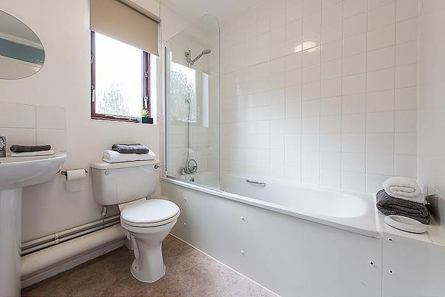 Bathroom of Sterling Place, London W5