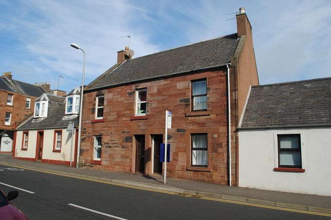 Thumbnail Detached house to rent in Keptie Street, Arbroath