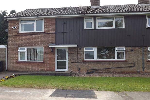 Thumbnail Maisonette to rent in Carnarvon Place, Bingham, Nottingham