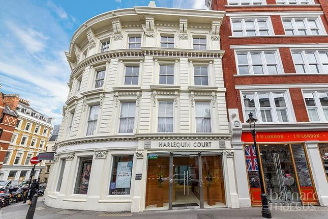 Thumbnail Flat to rent in Tavistock Street, London